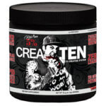 Kreatin: 5% Nutrition Crea-TEN