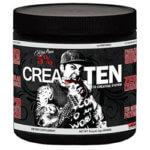 Kreatin: 5% Nutrition Crea-TEN