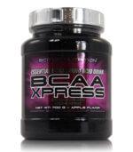 BCAA: Scitec BCAA Xpress