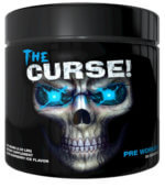 PWO: Cobra Labs The Curse