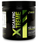 BCAA: Self Omninutrition Xtreme BCAA:PAC