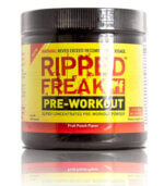 PWO: Ripped Freak Pre-Workout