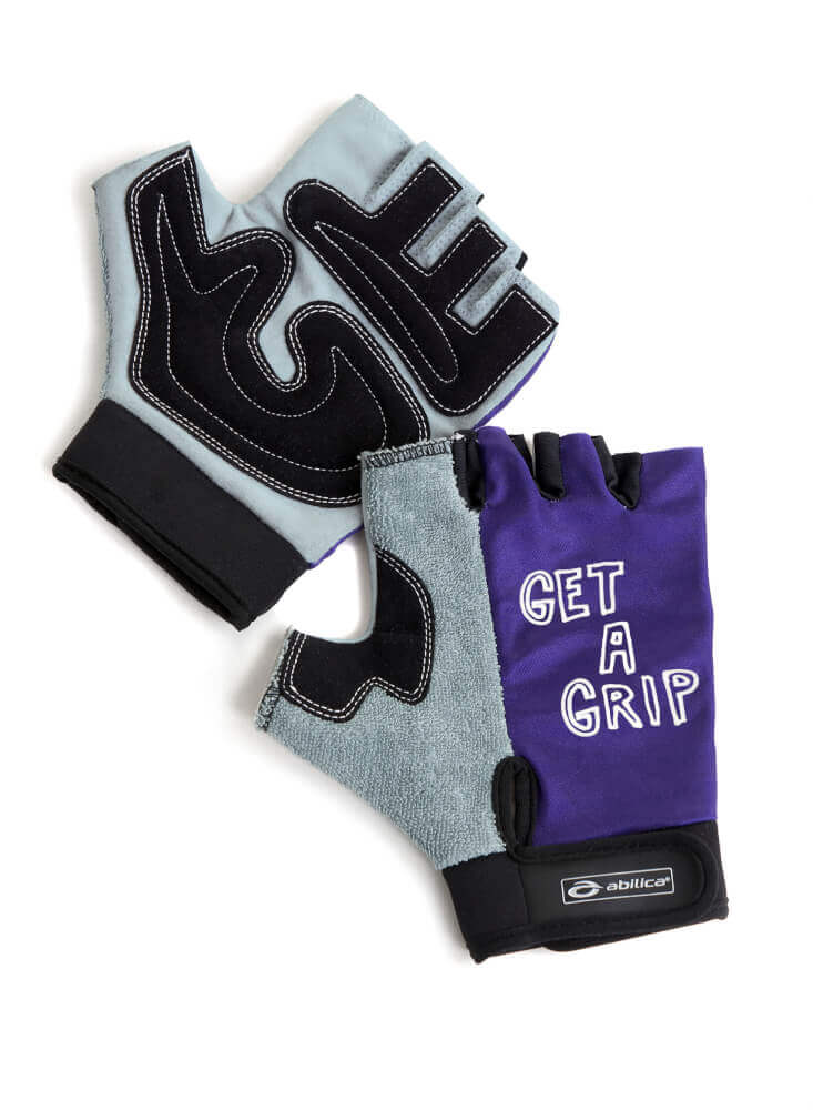 Abilica MultiSport Glove, Get A Grip