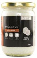 Kokosolja: Bodylab Coconut Oil