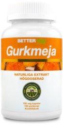 Gurkmeja: Better You Gurkmeja