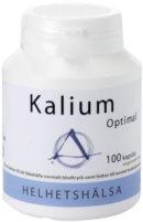 Kaliumtabletter: Helhetshälsa Kalium Optimal