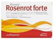 Rosenrot: Rosenrot Forte