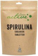 Spirulina: Holistic Active Spirulina Tabletter