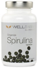 Spirulina: WellAware Spirulina