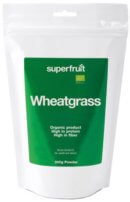 Vetegräs: Superfruit Wheatgrass