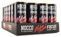 NOCCO Focus 2