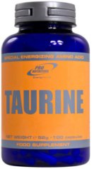 Pro Nutrition Taurine (kapslar)