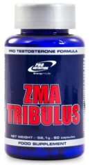 Pro Nutrition ZMA Tribulus