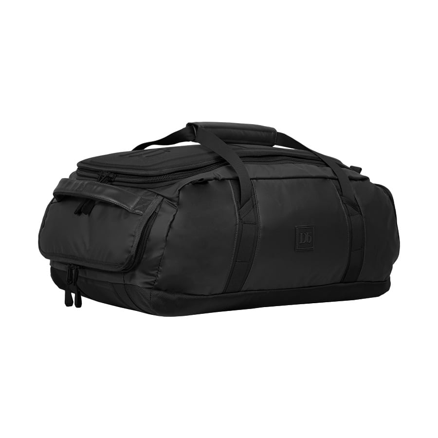 The Carryall 65l, Douchebags