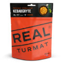 Kebab Stew 500 Gr, Real Turmat