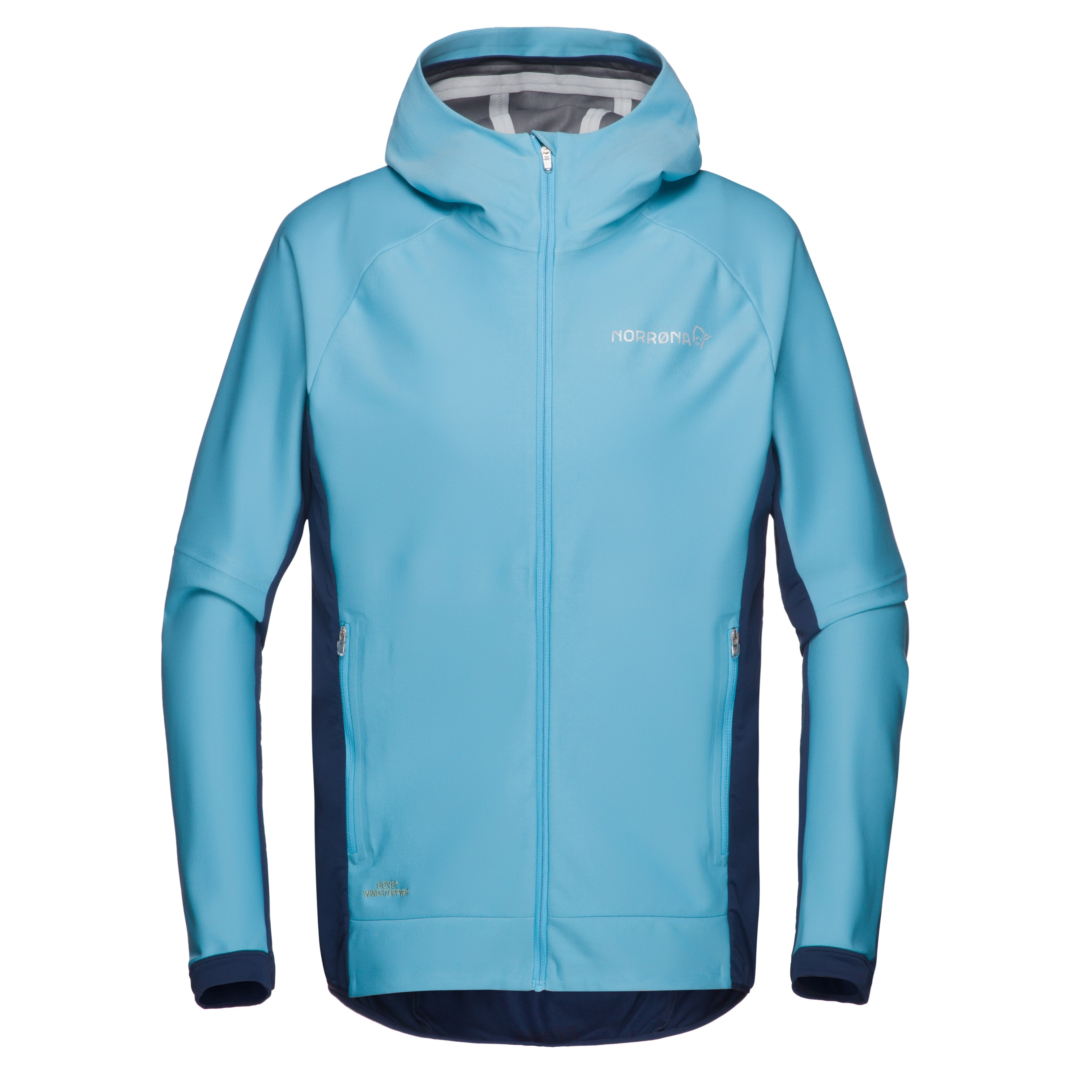 Bitihorn Windstopper Zip-Hood Women, Norrøna