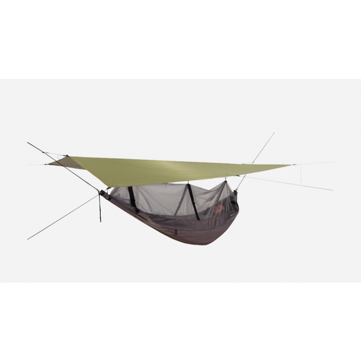 Exped Scout Hammock Combi  assorted