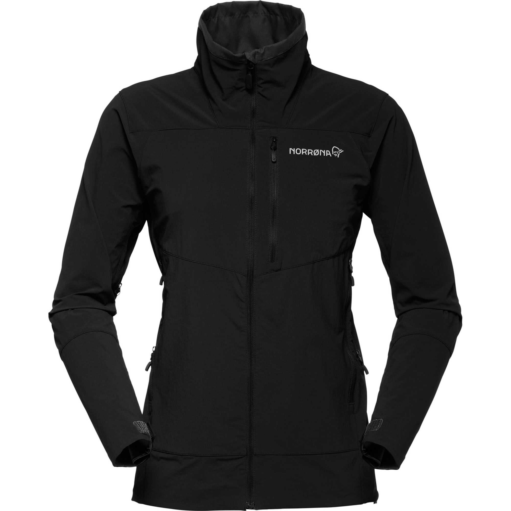 Falketind Flex1 Jacket Women