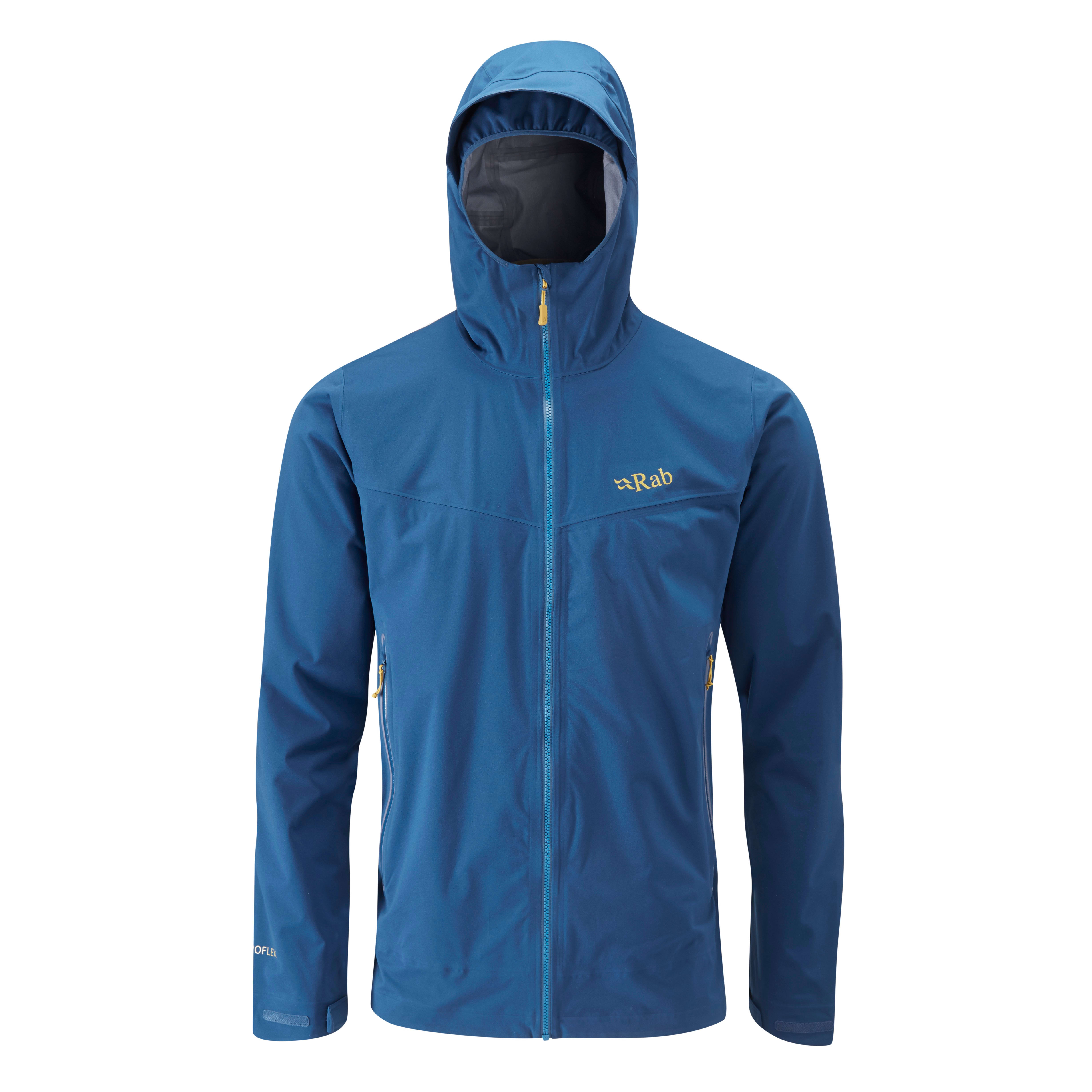 Kinetic Plus Jacket, Rab