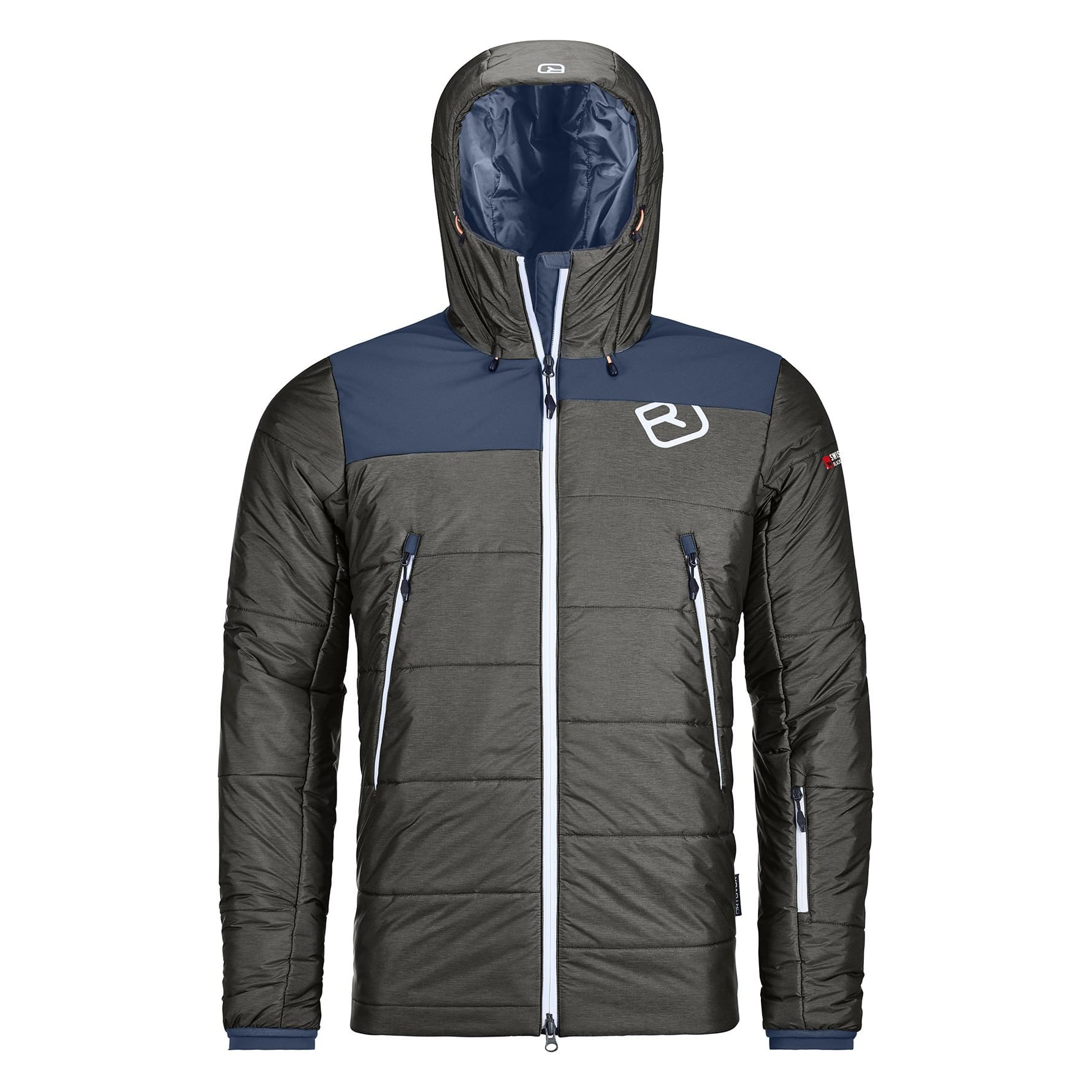 Swisswool Verbier Jacket Men, Ortovox