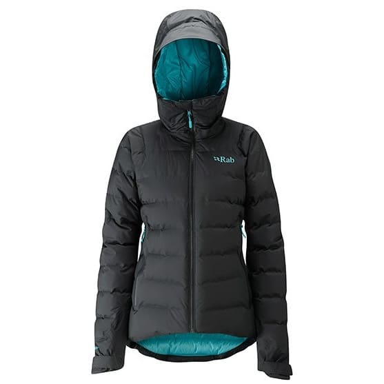Valiance Jacket Women