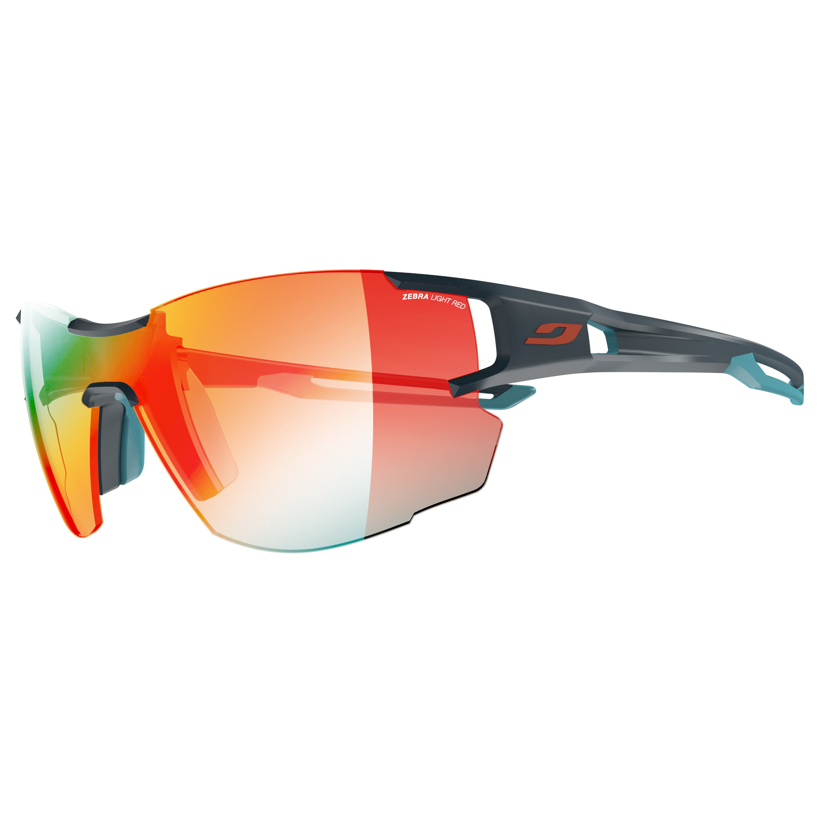 Aerolite Zebra Light Red, Julbo