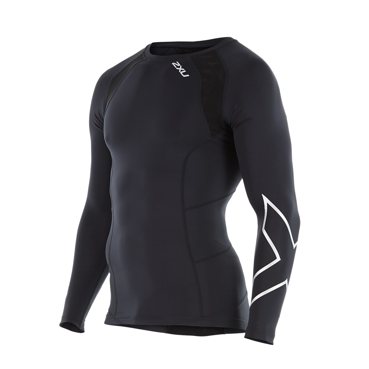 Compression Long-Sleeve Top, 2XU