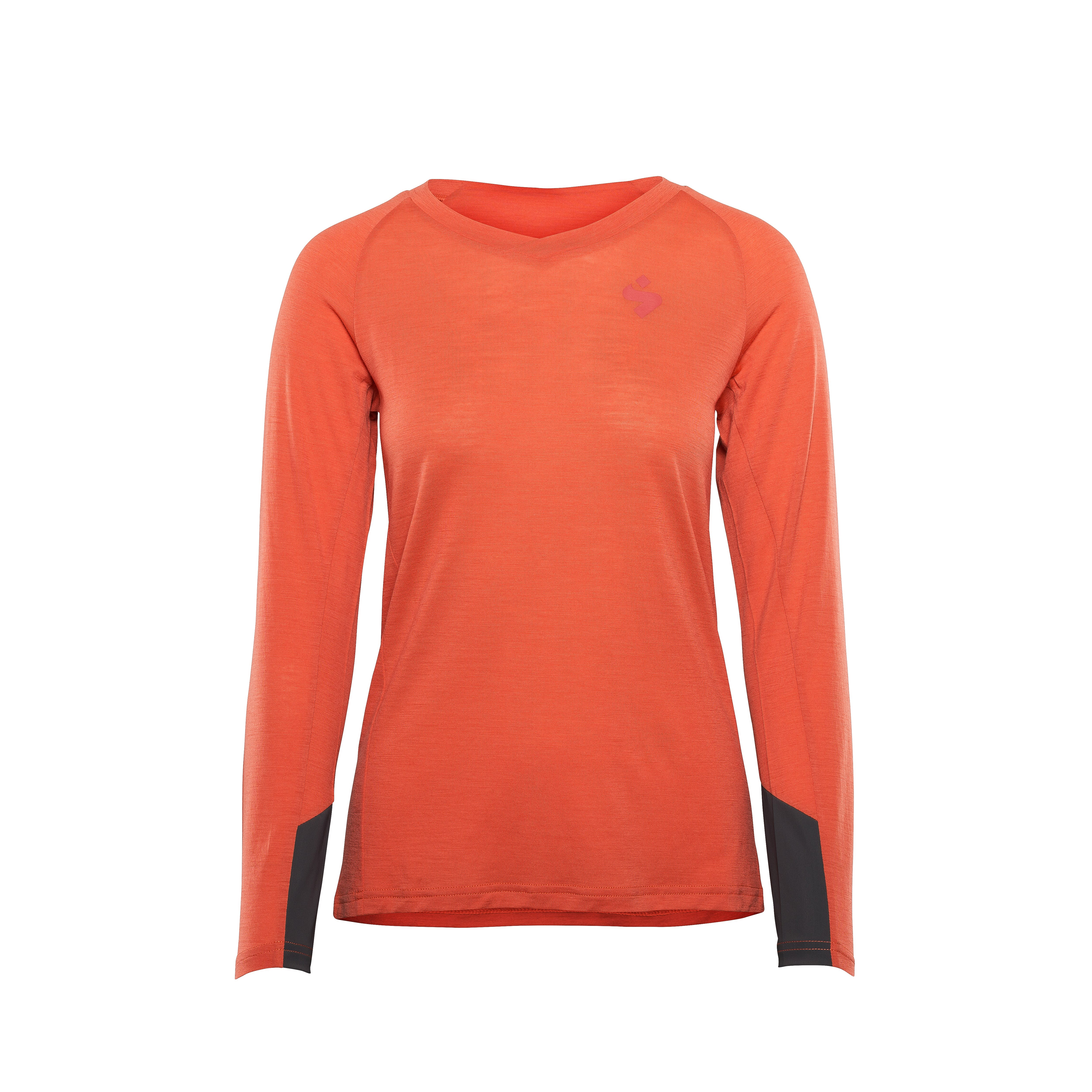 Hunter Merino LS Jersey Women