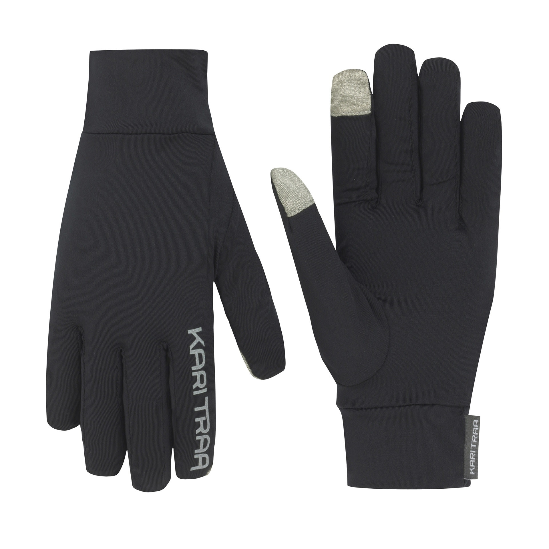 Myrblå Glove, Kari Traa