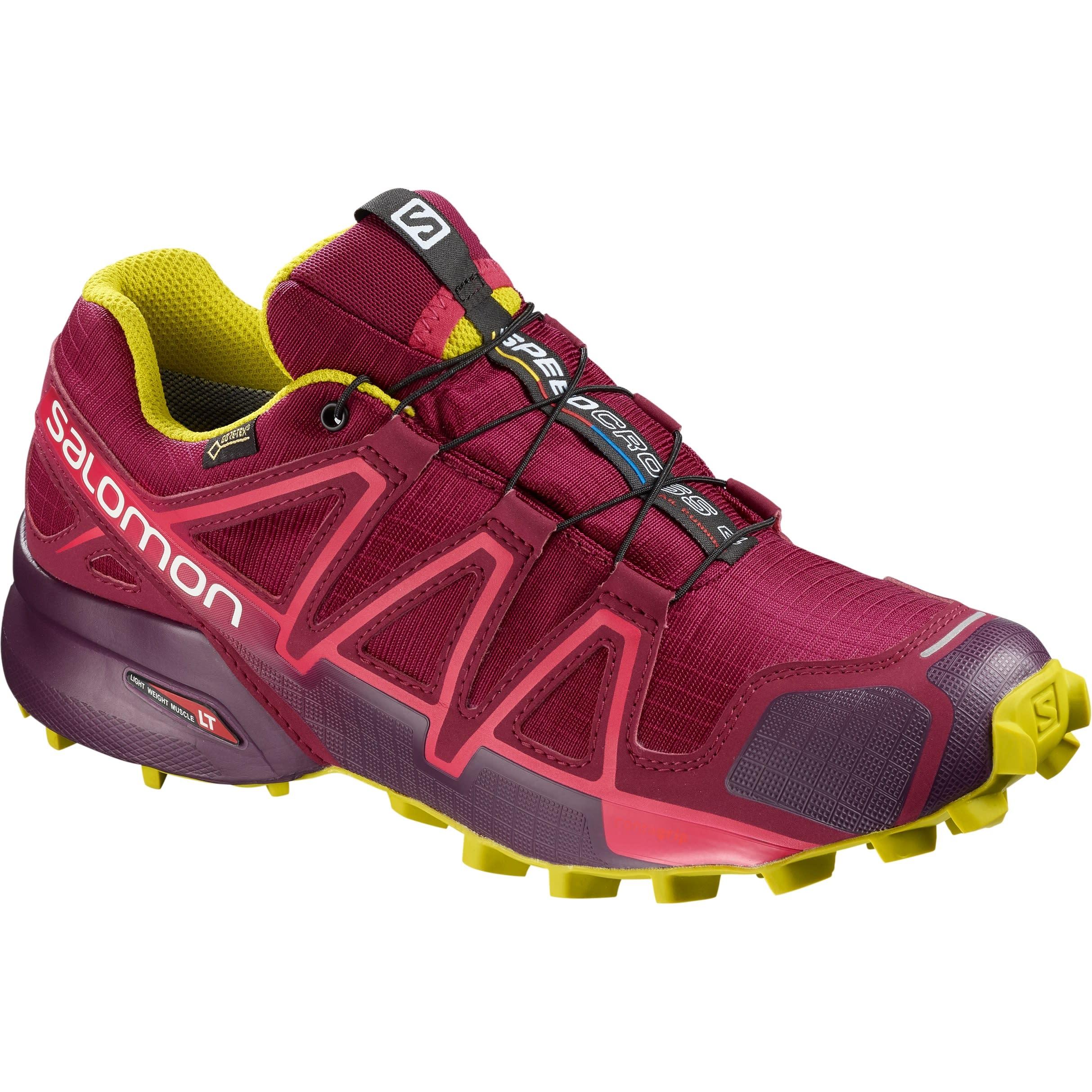 Speedcross 4 Gtx® Women