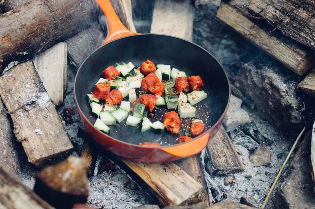 test av stormkök för mat - bäst i test