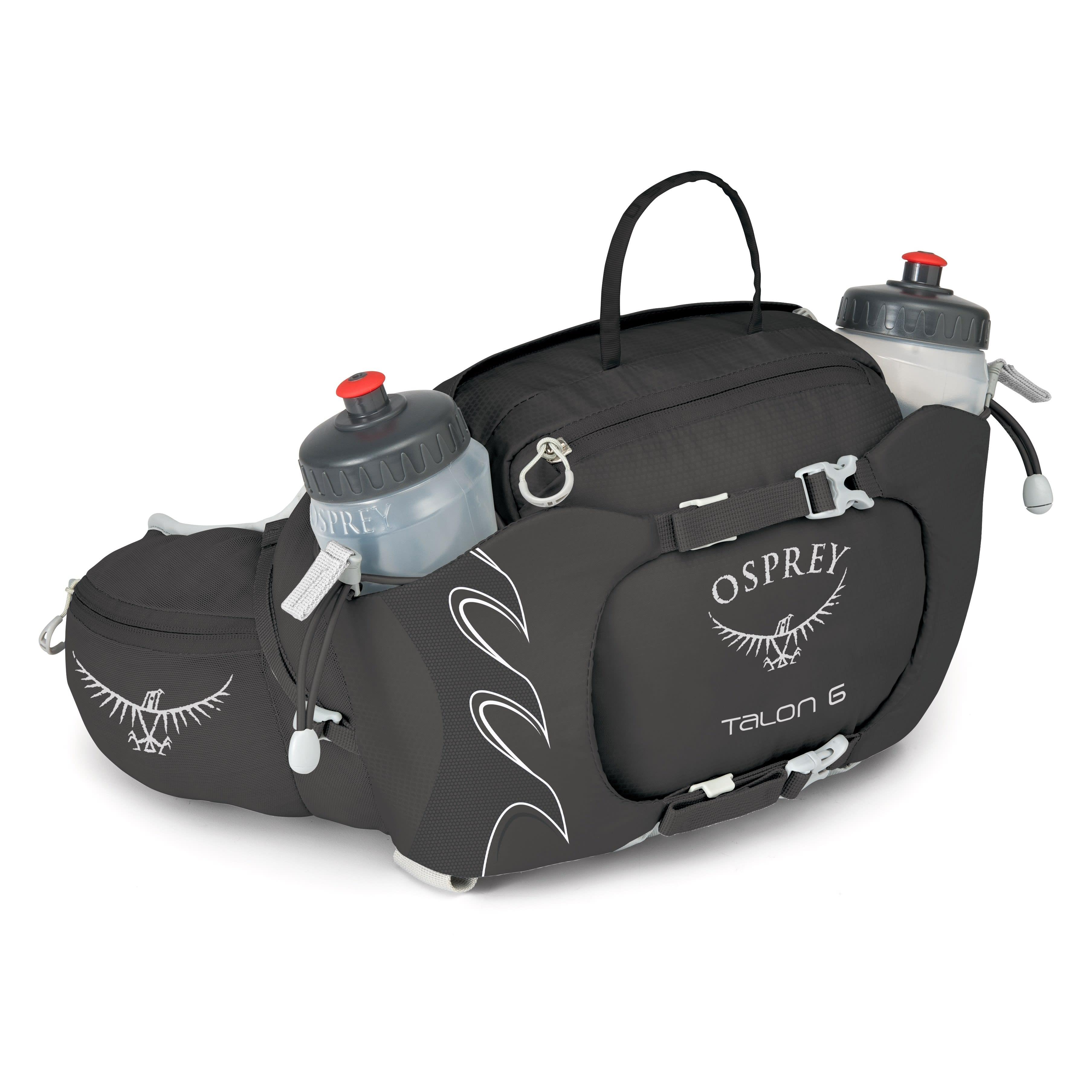 Talon 6, Osprey
