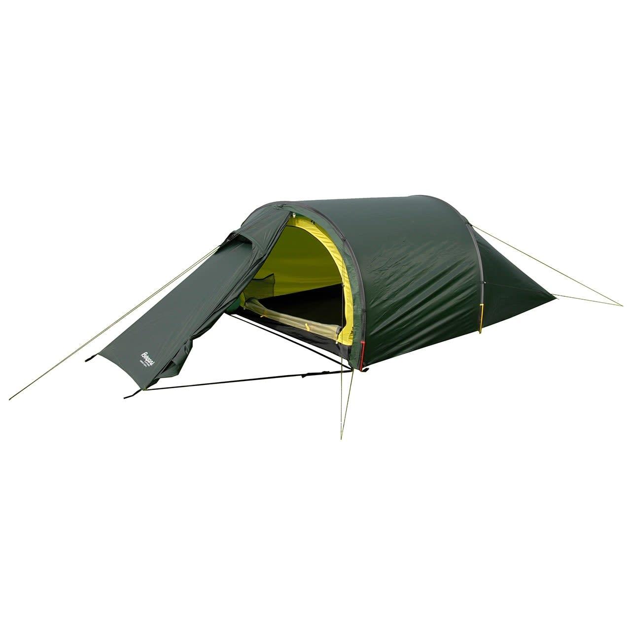 Hardangervidda 2-pers Tent - Bergans