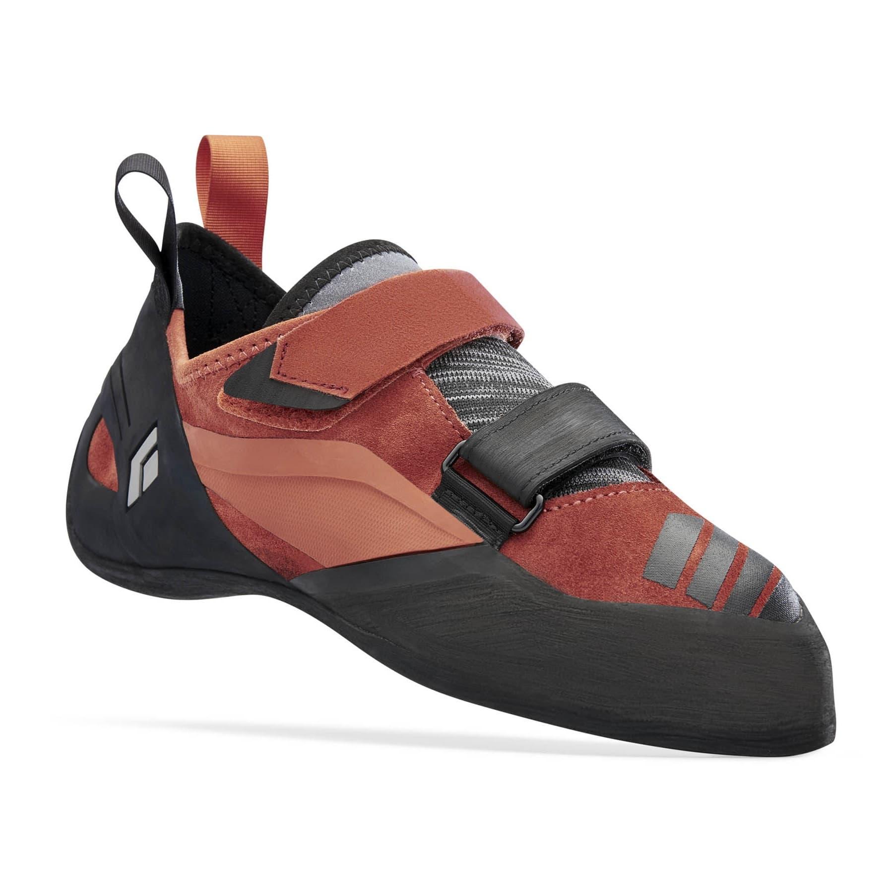 Bästa klätterskorna i test 2020 –