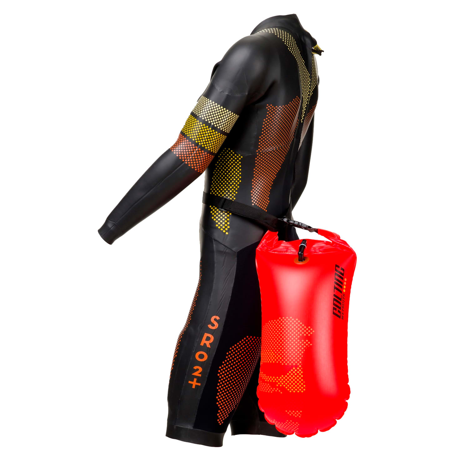 Safety Buoy SB03 , Colting Wetsuits