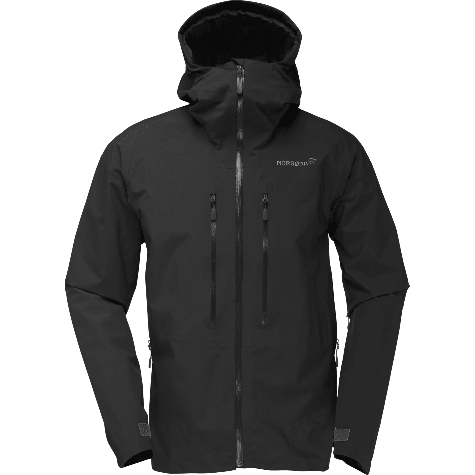 Trollveggen Gore-Tex Light Pro Jacket Men - Norrøna