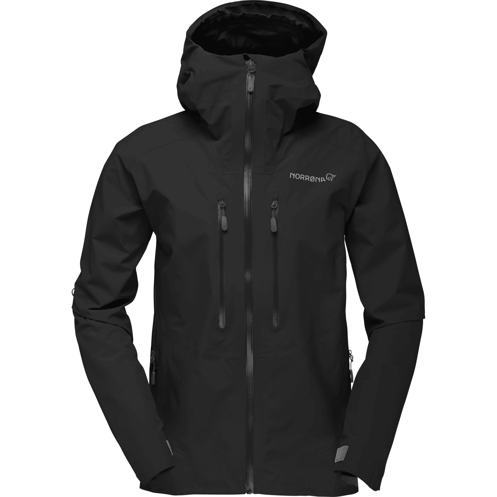 Trollveggen Gore-Tex Light Pro Jacket Women