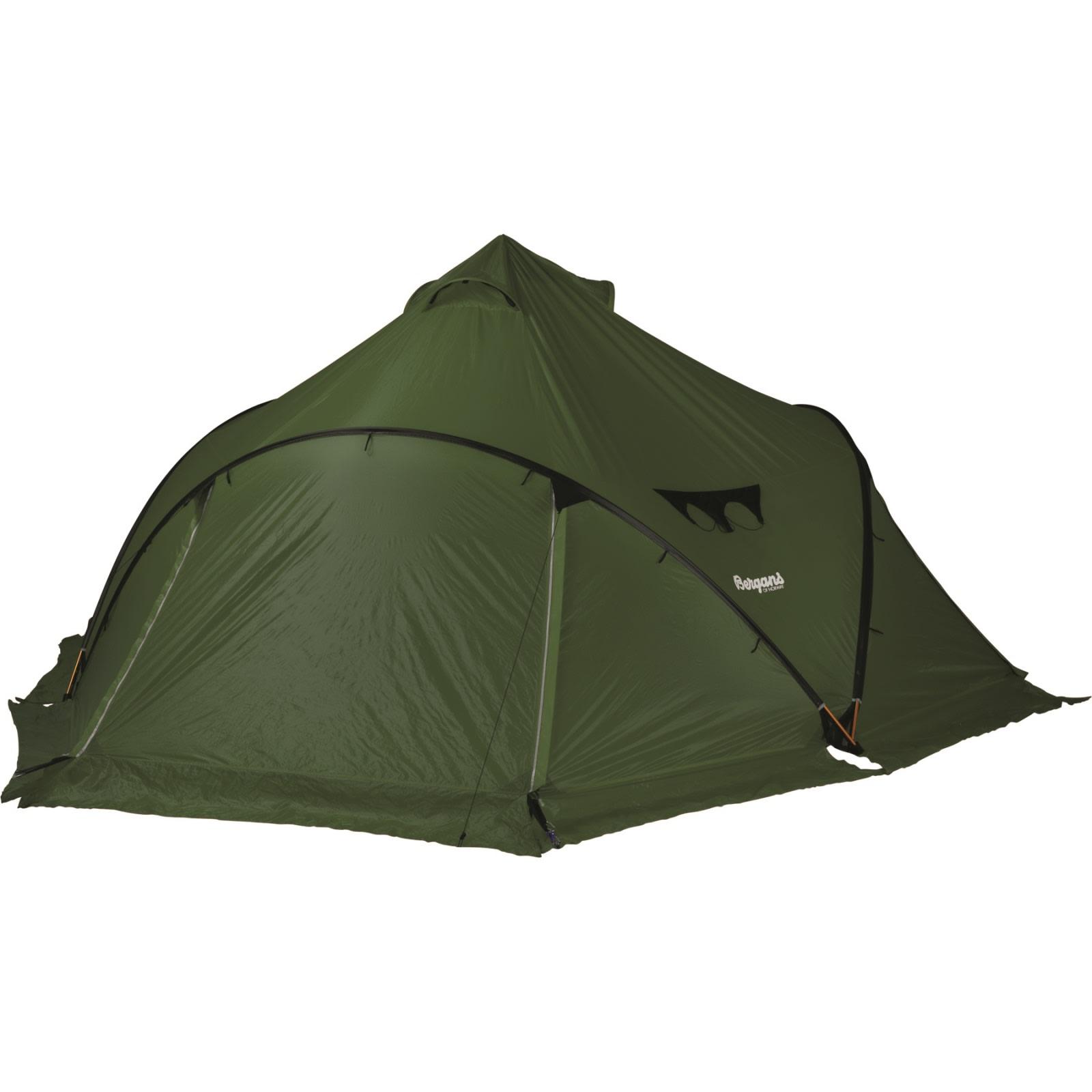 Wiglo LT 4 Pers Tent - Bergans