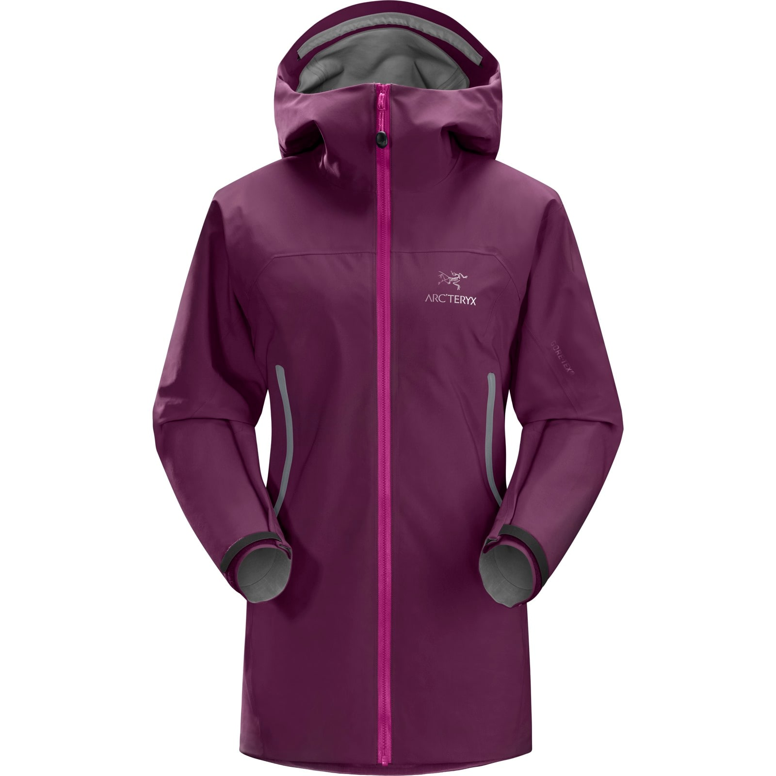 Zeta AR Jacket Women