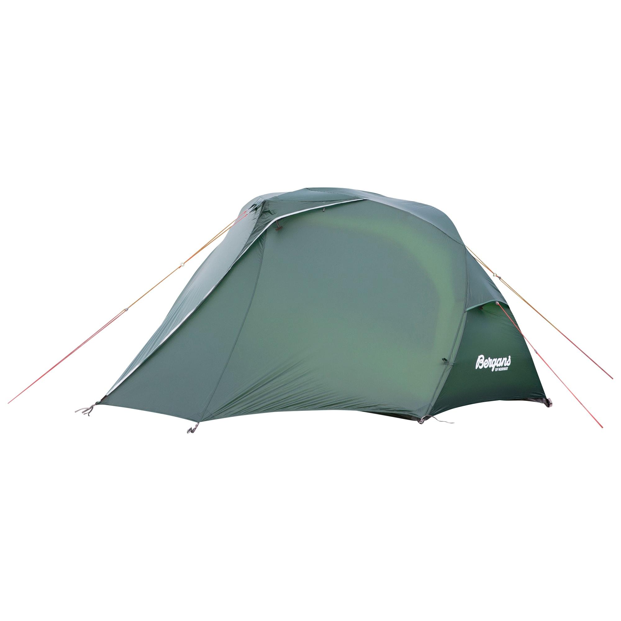 Bergans Super Light Dome 2-pers Tent